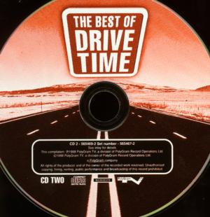 The Best Of Drivetime