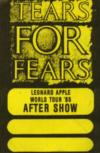 Leonard Apple Tour 1985