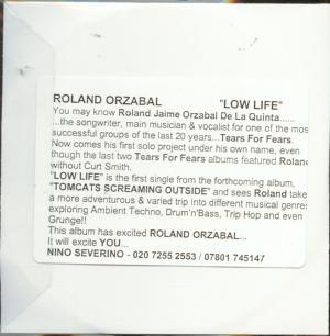 Low Life Promo