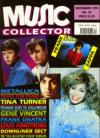 Music Collector, December 1990