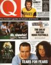 4) Q magazine cover
