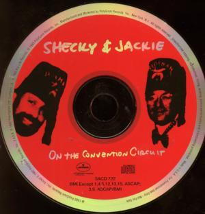 Shecky & Jackie