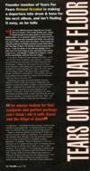 4) Tears On The Dance Floor pg.1